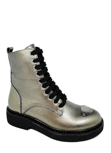 Nemesis Shoes Bot Bakır